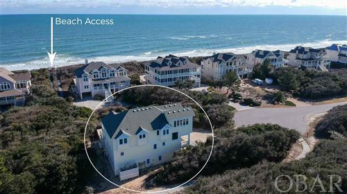 Photo of 239 Hicks Bay Lane, Corolla, NC 27927 (MLS # 108020)