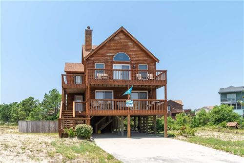 Photo of 4120 W Drifting Sands Court, Nags Head, NC 27959 (MLS # 110020)