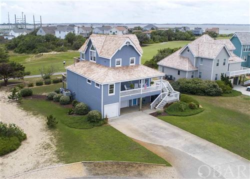 Photo of 112 W Bay Winds Court, Nags Head, NC 27959 (MLS # 110025)