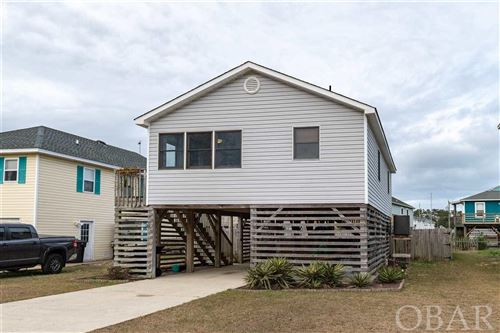 Photo of 120 Broadbay Drive, Kill Devil Hills, NC 27948 (MLS # 108028)