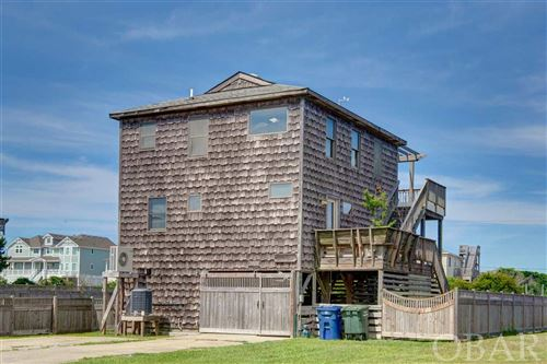 Photo of 10328 S Colony South Drive, Nags Head, NC 27959 (MLS # 110029)