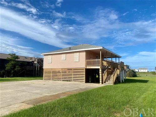 Photo of 3307 Briggs Street, Kill Devil Hills, NC 27948 (MLS # 110030)