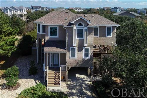 Photo of 971 N Harbor View, Corolla, NC 27927 (MLS # 108031)