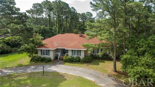 Photo of 541 Parkwood Drive, Kill Devil Hills, NC 27948 (MLS # 110031)