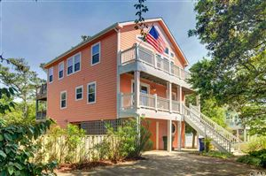 Photo of 100 E Bark Street, Nags Head, NC 27959 (MLS # 105036)