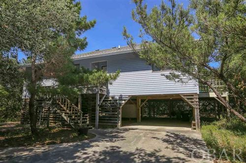 Photo of 14 First Avenue, Southern Shores, NC 27949 (MLS # 108037)