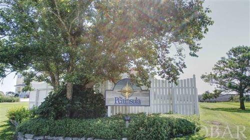 Photo of 102 Peninsula Drive, Manteo, NC 27954 (MLS # 110037)