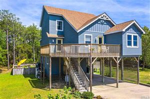 Photo of 410 Ridgeview Way, Nags Head, NC 27959 (MLS # 105038)
