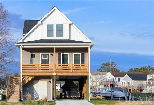 Photo of 312 Harbour View Drive, Kill Devil Hills, NC 27948 (MLS # 108039)