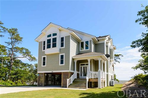 Photo of 128 Shingle Landing Lane, Kill Devil Hills, NC 27948 (MLS # 110041)