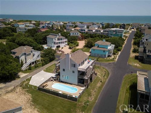 Photo of 552 Trolling Lane, Corolla, NC 27927 (MLS # 108049)