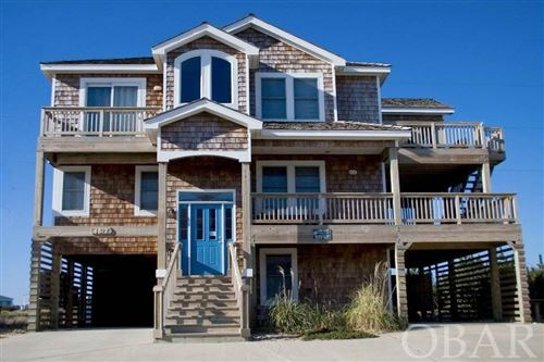 Photo of 4812 E Engagement Hill Loop, Nags Head, NC 27959 (MLS # 108050)