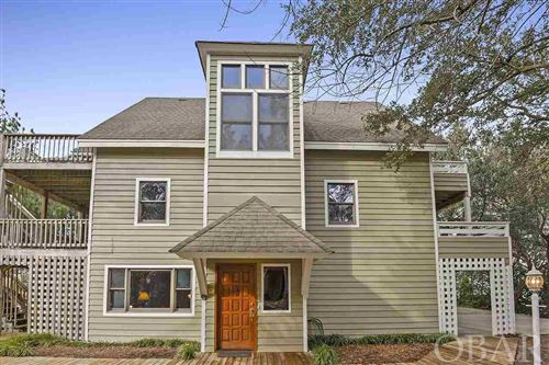 Photo of 1132 Gray Court, Corolla, NC 27927 (MLS # 108051)