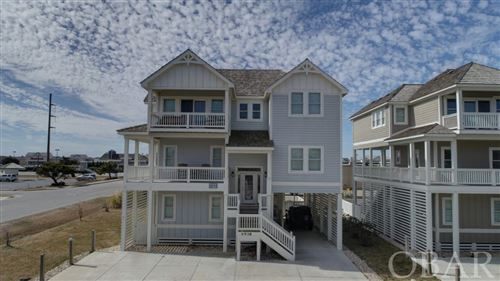 Photo of 4938 S Passage Way, Nags Head, NC 27959 (MLS # 113051)