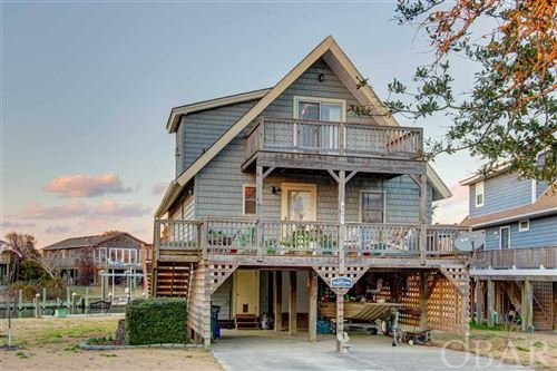 Photo of 4601 S Blue Marlin Way, Nags Head, NC 27959 (MLS # 113052)