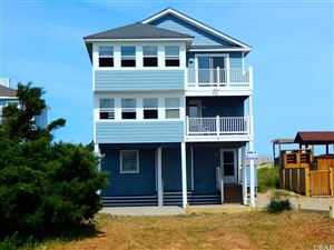 Photo of 9527 Old Oregon Inlet Road, Nags Head, NC 27959 (MLS # 105061)