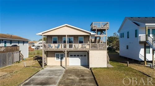 Photo of 206 W Fifth Street, Kill Devil Hills, NC 27948 (MLS # 113065)