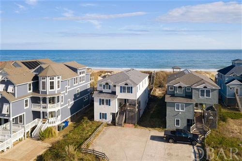 Photo of 8229 S Old Oregon Inlet Road, Nags Head, NC 27959 (MLS # 113070)
