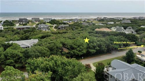 Photo of 128 Clam Shell Trail, Southern Shores, NC 27949 (MLS # 111097)
