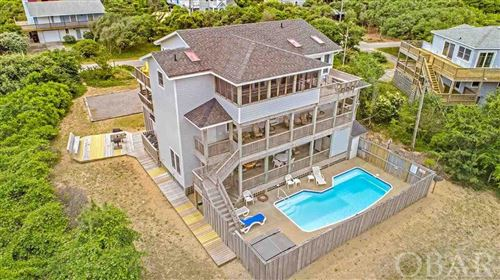Photo of 8 Sixth Avenue, Southern Shores, NC 27949 (MLS # 105101)
