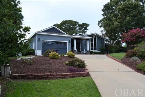 Photo of 109 S Dogwood Trail, Southern Shores, NC 27949 (MLS # 111102)