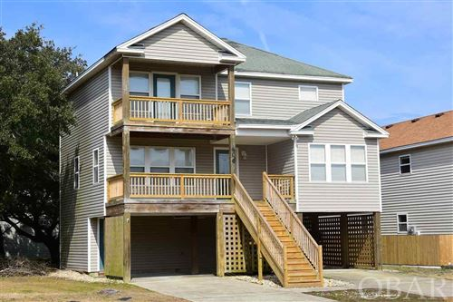 Photo of 406 W Walker Street, Kill Devil Hills, NC 27949 (MLS # 113103)