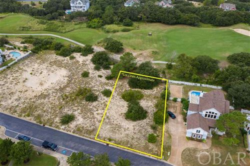 Photo of 758 Dune Point Road, Corolla, NC 27927 (MLS # 111104)
