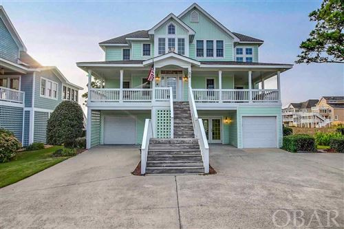 Photo of 21 Osprey Court, Manteo, NC 27954 (MLS # 111106)
