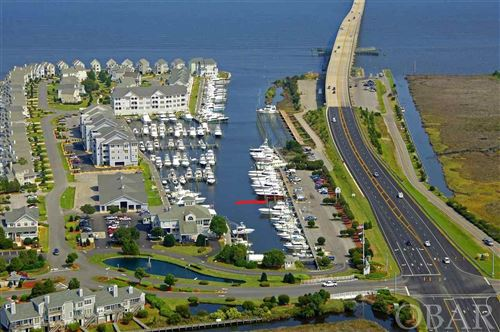 Photo of 33 Yacht Club Court, Manteo, NC 27954 (MLS # 113106)