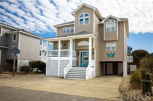 Photo of 654 Juniper Berry Court, Corolla, NC 27927 (MLS # 113107)