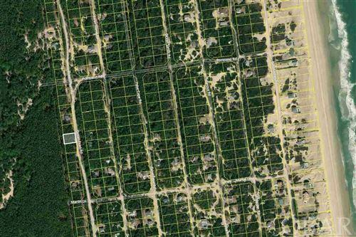 Photo of 2338 Ocean Pearl Road, Corolla, NC 27927 (MLS # 113110)