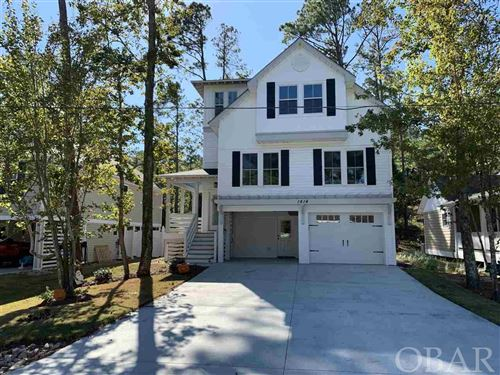 Photo of 1414 Hill Street, Kill Devil Hills, NC 27948 (MLS # 105112)