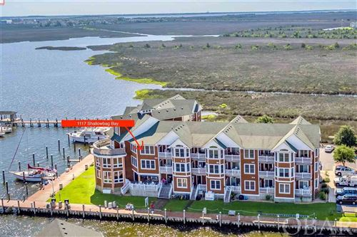 Photo of 1117 South Bay Club Drive, Manteo, NC 27954 (MLS # 108117)