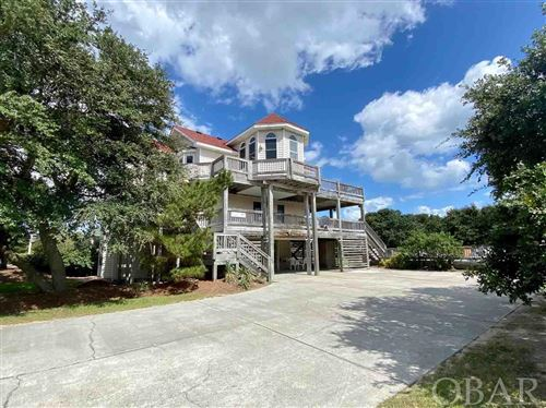 Photo of 925 Corolla Drive, Corolla, NC 27927 (MLS # 111123)