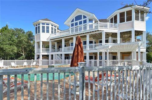 Photo of 786 Hunt Club Drive, Corolla, NC 27927 (MLS # 111124)
