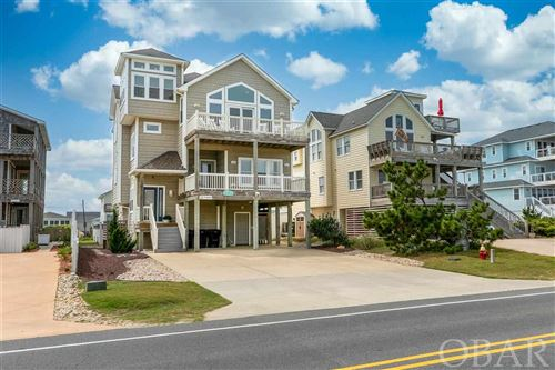 Photo of 2050 N Virginia Dare Trail, Kill Devil Hills, NC 27948 (MLS # 111125)