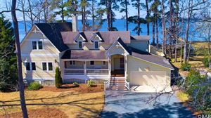 Photo of 4048 Martins Point Road, Kitty Hawk, NC 27949 (MLS # 104207)