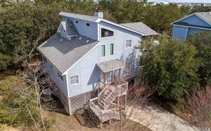 Photo of 751 Fishermans Court, Corolla, NC 27927 (MLS # 104218)
