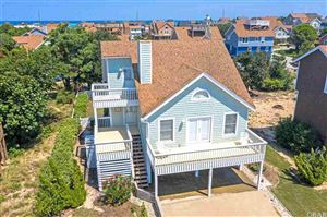 Photo of 4125 Vansciver Drive, Nags Head, NC 27959 (MLS # 106297)