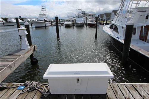 Photo of 89 Docks, Manteo, NC 27954 (MLS # 108306)