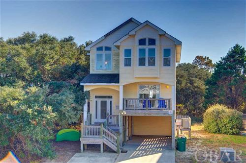 Photo of 750 Fish Crow Court, Corolla, NC 27927 (MLS # 107312)