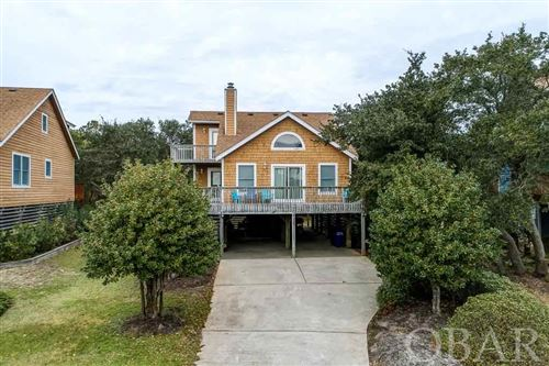 Photo of 4127 W Duppies Court, Nags Head, NC 27959 (MLS # 107334)