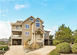 Photo of 1304 Sandcastle Drive, Corolla, NC 27927-0000 (MLS # 99335)