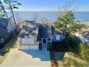 Photo of 4056 Martins Point Road, Kitty Hawk, NC 27949 (MLS # 103337)