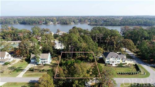Photo of 4005 Martins Point Road, Kitty Hawk, NC 27949 (MLS # 107367)