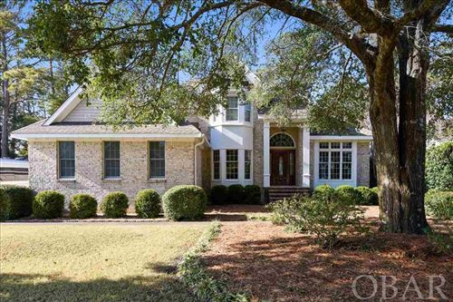 Photo of 135 Weir Point Drive, Manteo, NC 27954 (MLS # 108372)