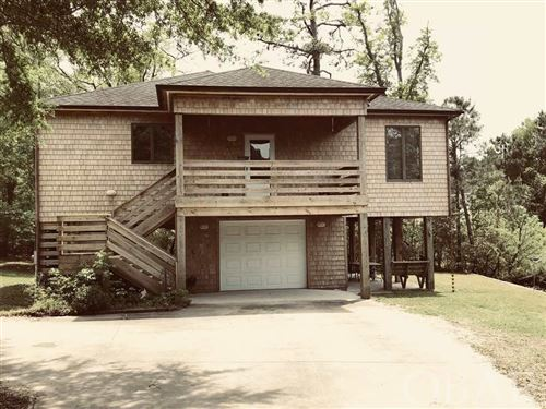 Photo of 4509 Beacham Lane, Kitty Hawk, NC 27949 (MLS # 108384)