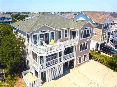Photo of 608 Wave Arch, Corolla, NC 27927 (MLS # 108387)