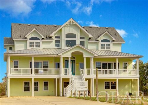 Photo of 887 Whalehead Drive, Corolla, NC 27927 (MLS # 108389)
