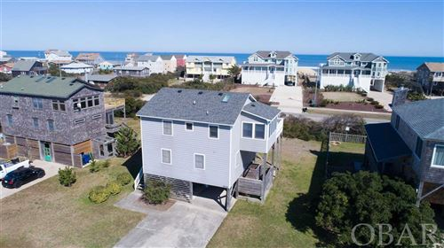 Photo of 10316 S Colony South Drive, Nags Head, NC 27959 (MLS # 108401)